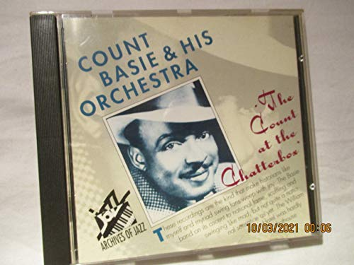 Basie, Count - Count at the Chatterbox