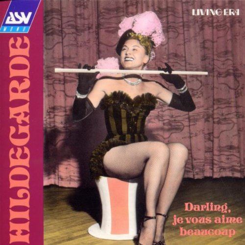 Hildegarde - Darling, Je Vous Aime Beaucoup