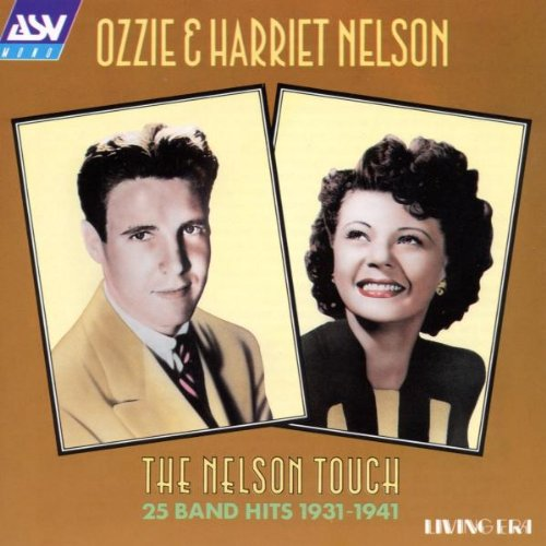 Nelson, Ozzie - The Nelson Touch: 25 BAND HITS 1931-1941