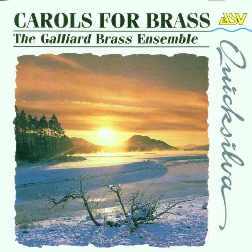 Carols for Brass