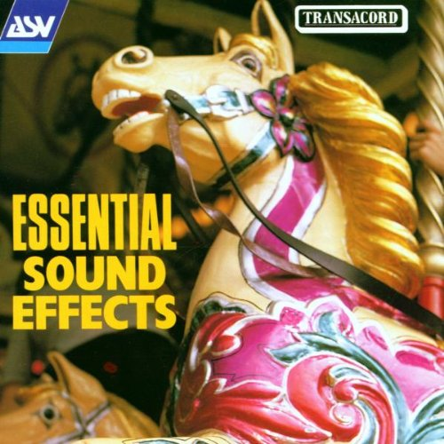 Various Artists - Essential Sound Effects