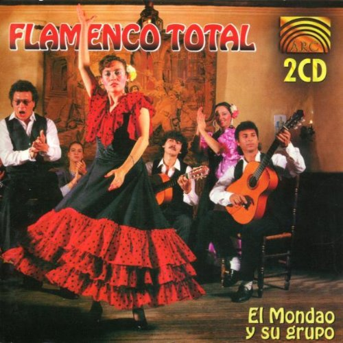 El Mondao - Flamenco Total