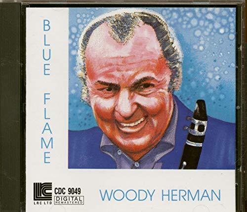 Herman, Woody - Blue Flame