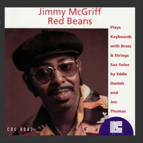 Mcfriff, Jimmy - Red Beans