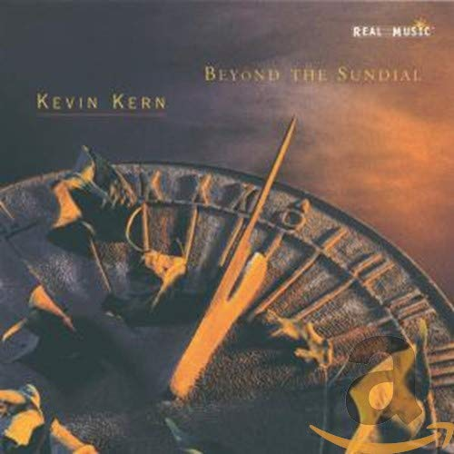 Kevin Kern - Beyond the Sundial