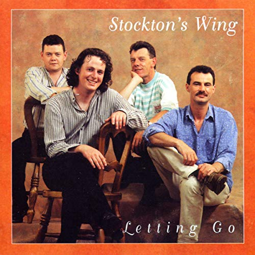 Stockton's Wing - Letting Go