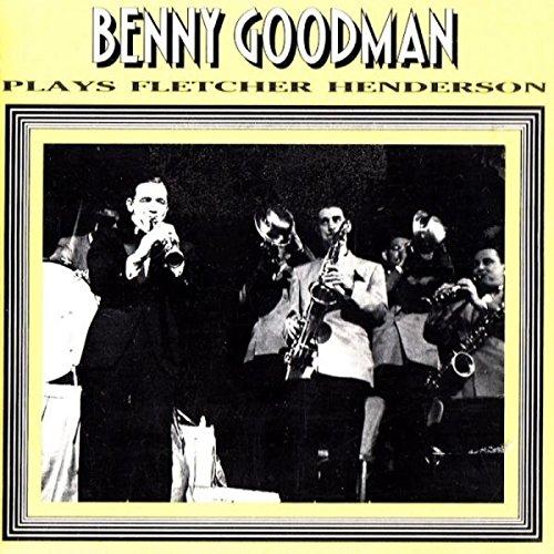 Benny Goodman - Benny Goodman Plays Fletcher Henderson