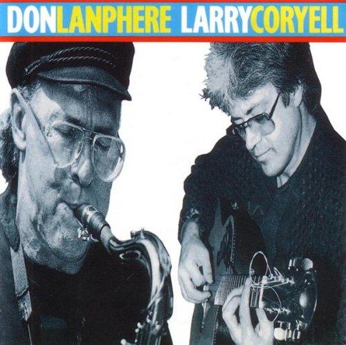 Larry Coryell - Don Lanphere & Larry Coryell