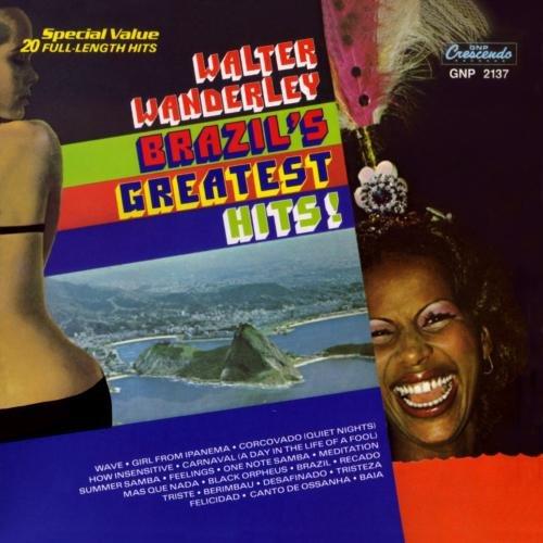 Wanderley, Walter - Brazil's Greatest Hits