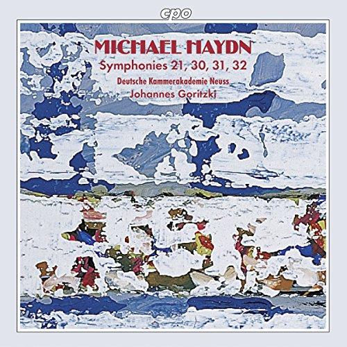 M Haydn: Symphony