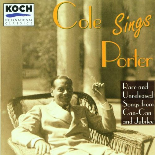 Cole Sings Porter
