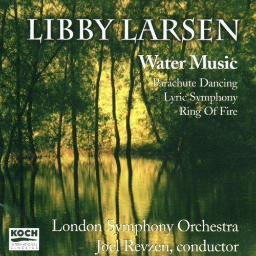 Larsen/Water Music By LsoReuzen