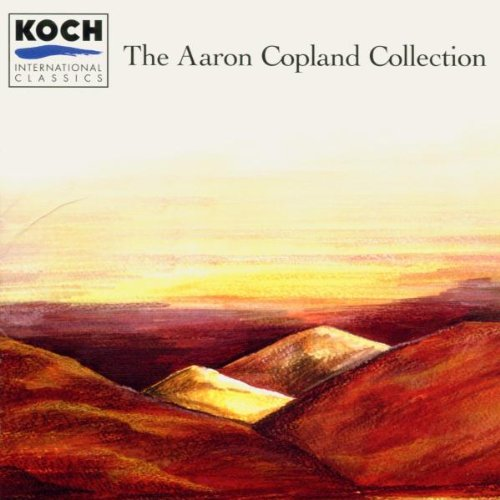 Still^Smith^Atlantic Sinfonia - The Aaron Copland Collection