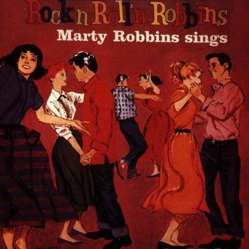 Robbins, Marty - Rock & Rollin' Robbins