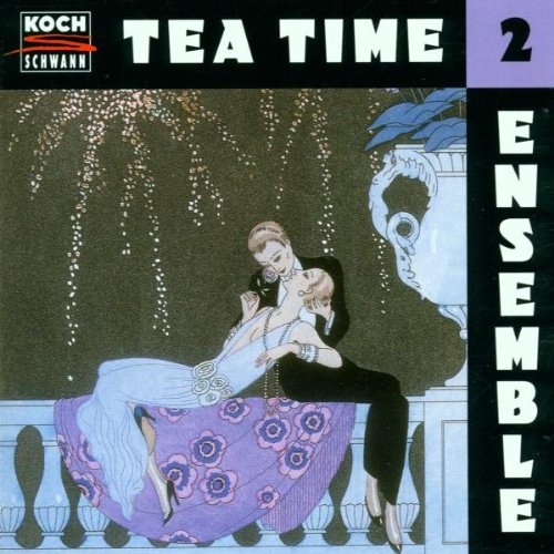 Tea Time Ensemble - Salon Music