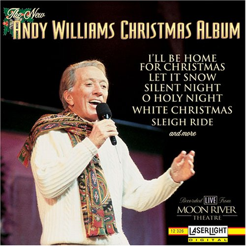 Andy Williams - The New Andy Williams Christmas Album