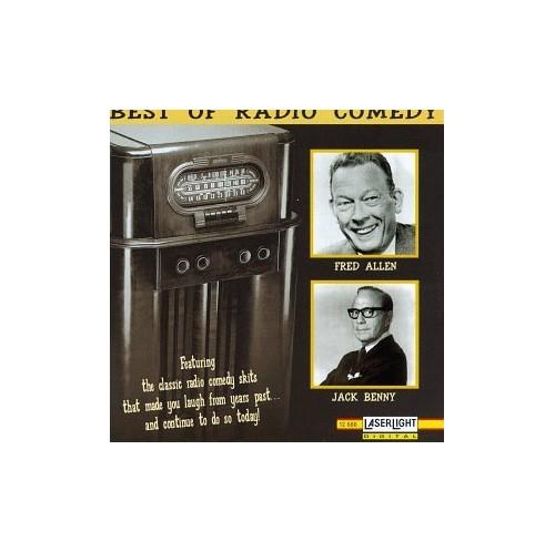 Benny - Best of Radio Comedy