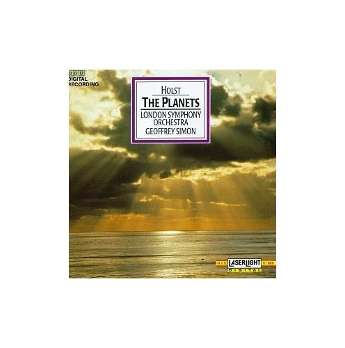Holst^Paganini^Karr^Simon^London Sym Orch - Planets Op 32