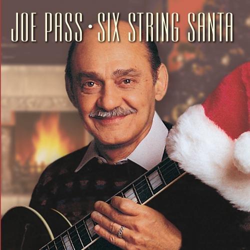 Pass, Joe - Christmas Guitar Dreams