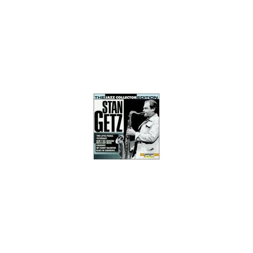 Getz, Stan - Jazz Collector Edition