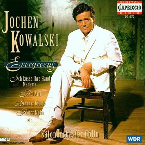 Jochen Kowalski - Kowalski - Evergreens