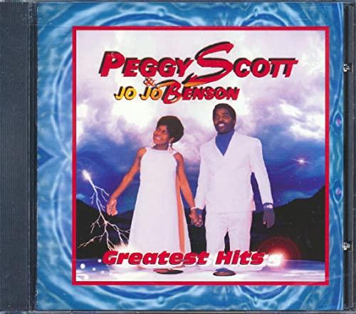 Scott & Benson - Peggy Scott & Jo Jo Benson