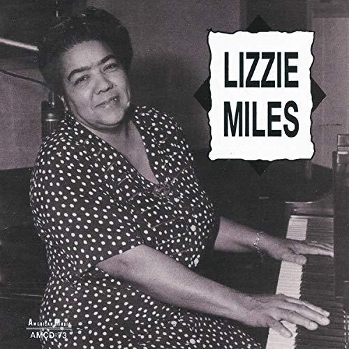 Lizzie Miles - Lizzie Miles By Lizzie Miles