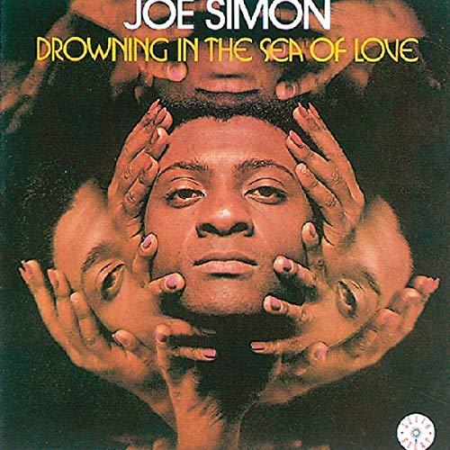 Simon, Joe - Drowning in the Sea of Love