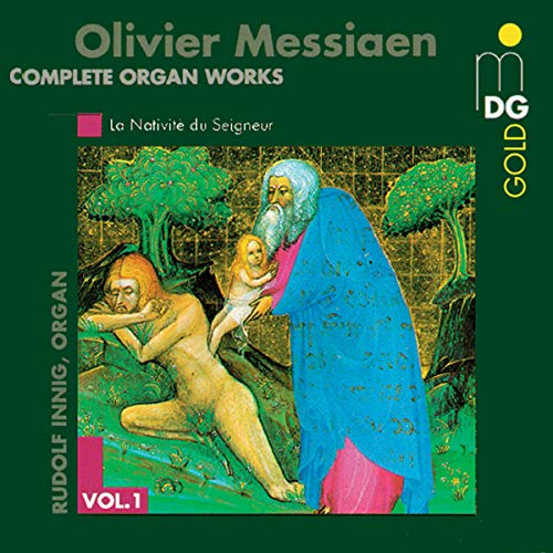Messiaen - Innig, Rudolf