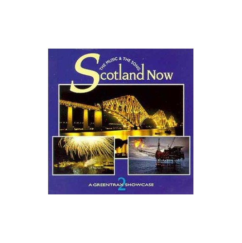 Various - Music and Song of Scotland Now
