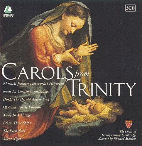 Choir Of Trinity College Cambridge - Carols from Trinity