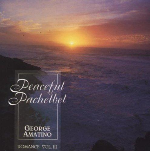 George Amatino - Peaceful Pachelbel