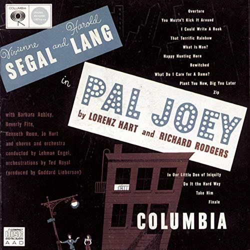 Original Cast Recording - Pal Joey By Original Cast Recording