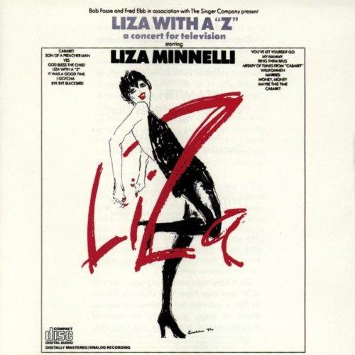 Liza Minnelli - Liza With a/Z