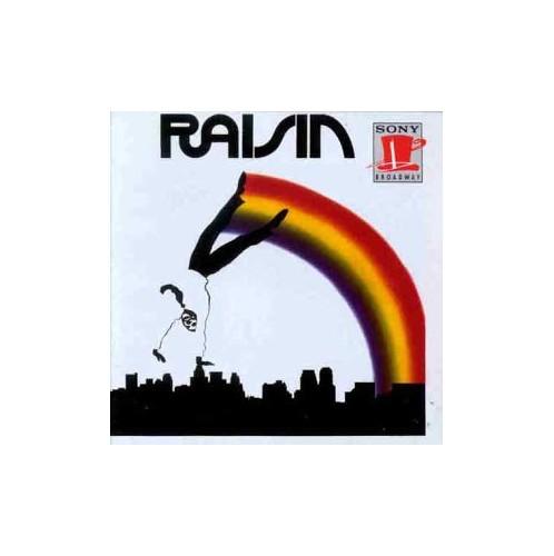 Various - Raisin / O.B.C. By Various