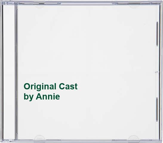 Annie - Original Cast