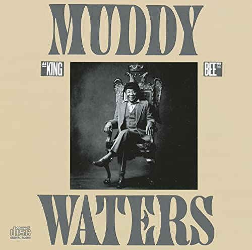 Waters, Muddy - King Bee