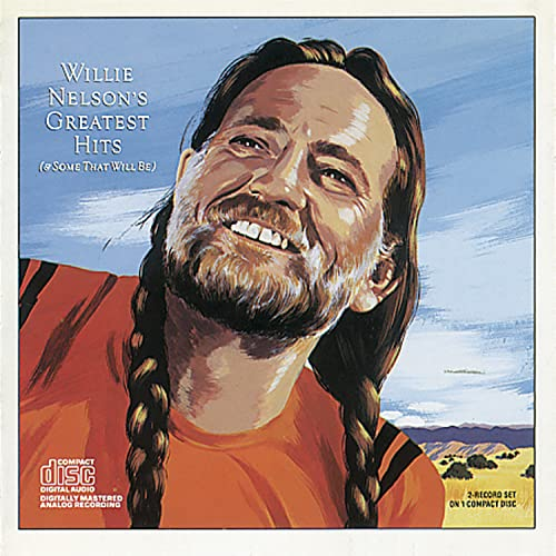 Nelson, Willie - Greatest Hits