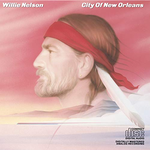 Nelson, Willie - City of New Orleans