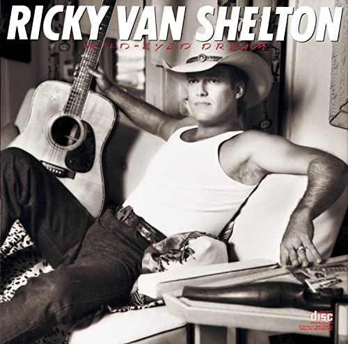 Ricky Van Shelton - Wild Eyed