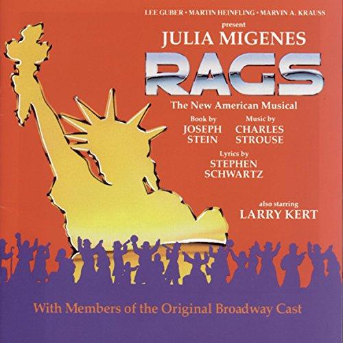 Julia Migenes & Larry Kert - Rags
