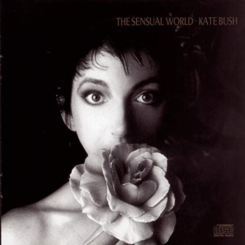Bush, Kate - Sensual World