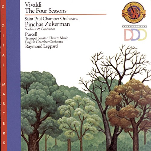 Purcell - Four Seasons/Sonata Trumpet/Theatre