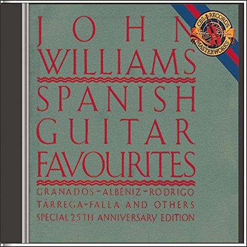 John Williams - Spanish Guitar Favorites