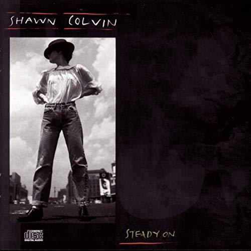 Colvin, Shawn - Steady on