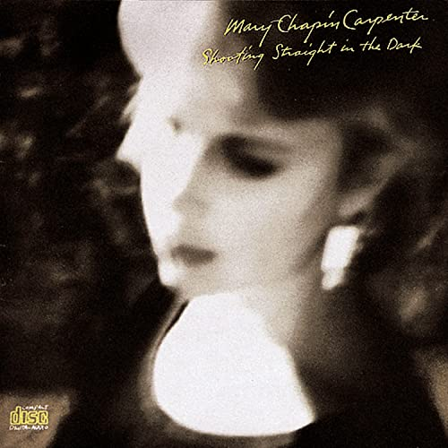 Carpenter Mary-Chapin - Shooting Straight in the Dark By Carpenter Mary-Chapin
