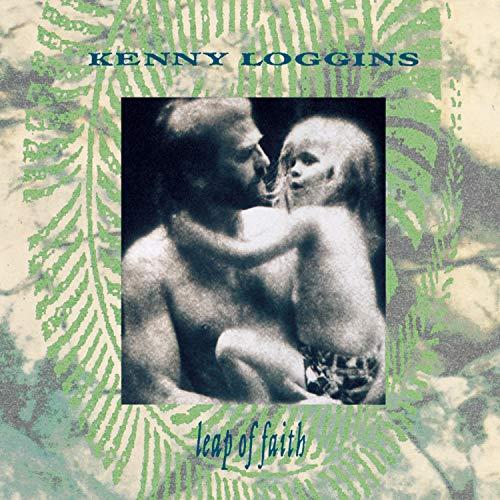 Kenny Loggins - Leap of Faith