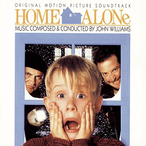 John Williams - Home Alone (Soundtrack) By John Williams