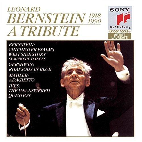 Tribute to Leonard Bernstein By Various