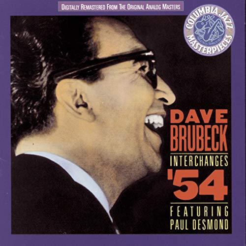 Dave Brubeck - Interchanges '54